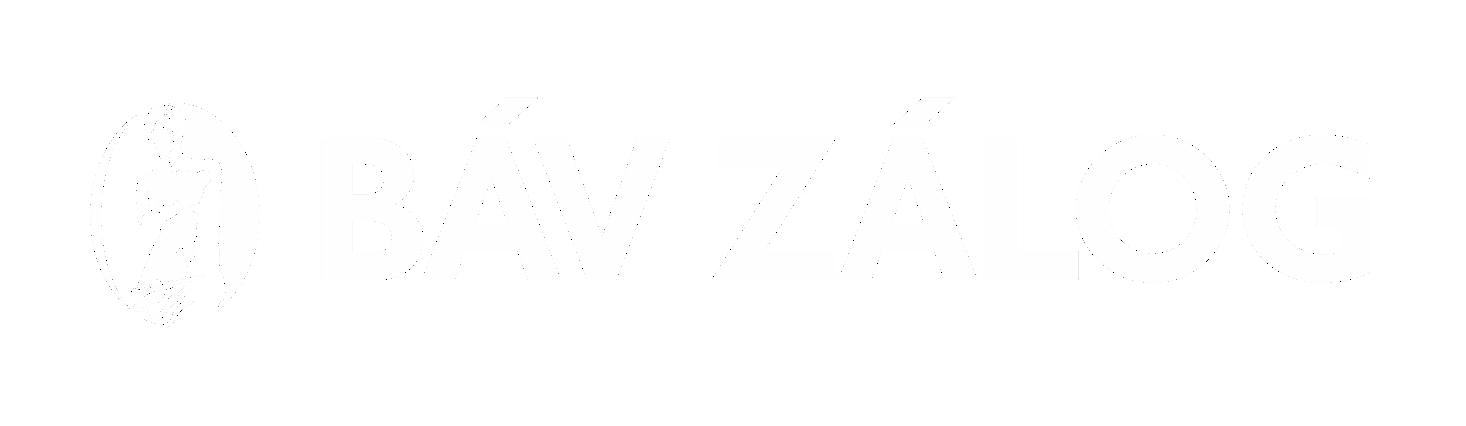 BÁV Záloghitel Logo
